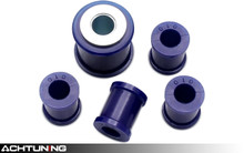 SuperPro SPF0010K Rear Watts Link Bushing Kit Mazda RX-7