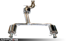AWE Tuning 3020-32010 Catback Dual Tip Track Exhaust Audi B8 RS5