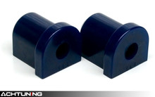 SuperPro SPF0648K Front Control Arm Inner Rear Bushing Kit Porsche and VW