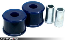 SuperPro SPF0789K Rear Trailing Arm Lower Rear Bushing Kit Jaguar