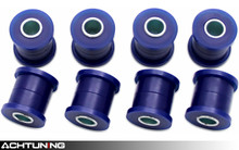 SuperPro SPF0862K Rear Control Arm Lower Inner and Outer Bushing Kit Nissan Pulsar
