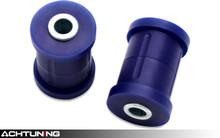 SuperPro SPF0921K Rear Control Arm Upper Inner Bushing Kit Geo and Suzuki