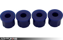 SuperPro SPF1071K Rear Leaf Spring Shackle Upper Bushing Kit Toyota Corolla and Corona