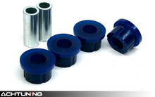 SuperPro SPF1185K Front of Rear Lower Trailing Arm Bushing Kit Volvo 122 and P1800