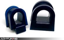 SuperPro SPF1187K Manual Steering Rack Bushing Kit TVR Tasmin