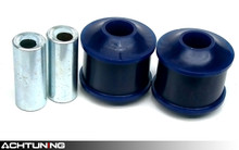 SuperPro SPF1202AK Front Strut Bar To Chassis Mount Double Offset Performance Bushing Kit Infiniti and Nissan