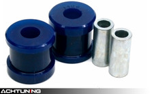 SuperPro SPF1426K Rear Sway Bar Bar Bushing Kit Ford Capri