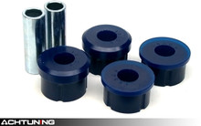 SuperPro SPF1650K Front Control Arm Lower Front Bushing Kit Lexus and Toyota