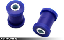 SuperPro SPF1715-14K Front Control Arm Lower Inner Front Bushing Kit with Tubes Mitsubishi