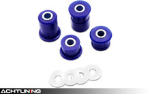 SuperPro SPF1787K Rear Control Arm Rear Inner and Outer Bushing Kit Mazda 323