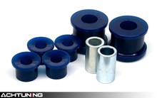 SuperPro SPF1924K Front Control Arm Lower Inner Front and Rear Bushing Kit Alfa Romeo Fiat Lancia and Saab