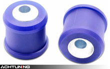 SuperPro SPF2311K Rear Control Arm Upper Outer Double Offset Bushing Kit Acura and Honda