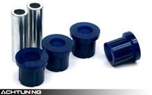 SuperPro SPF2453K Front Control Arm Lower Front Bushing Kit Mazda 323 and Premacy