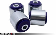 SuperPro SPF2560K Front Radius Arm to Differential Double Offset Bushing Kit Land Rover Discovery