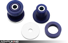 SuperPro SPF2637K Rear Differential Pinion Mount Front Bushing Kit Nissan