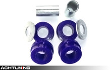 SuperPro SPF2744K Rear Trailing Arm Lower Rear Bushing Kit Mazda