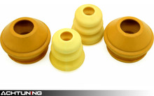 SuperPro SPF2883K Front and Rear Bump Stop Bushing Kit Chevrolet SS and Pontiac G8