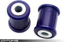 SuperPro SPF3032K Rear Control Arm Lower Inner Bushing Kit Lexus and Toyota
