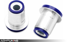 SuperPro SPF3037K Rear Control Arm Lower Inner Double Offset Bushing Kit Lexus and Toyota