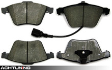 Centric 104.11110 Semi-Metallic Front Brake Pads Audi and Volkswagen