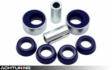 SuperPro SPF3089K Front Strut Bar To Chassis Double Offset Bushing Kit Lexus GS and Toyota Aristo