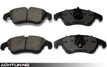 Centric 104.13220 Semi-Metallic Front Brake Pads Audi