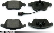 Centric 104.13750 Semi-Metallic Front Brake Pads Audi and Volkswagen