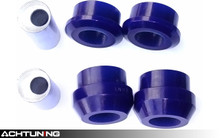 SuperPro SPF3163K Front Control Arm Lower Inner Double Offset Bushing Kit Lexus GS and Toyota Aristo