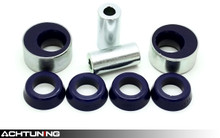 SuperPro SPF3258K Front Control Arm Lower Inner Rear Double Offset Bushing Kit Mazda MX-5 and RX-8