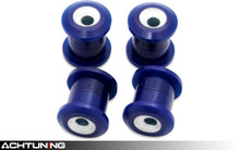 SuperPro SPF3297K Front Control Arm Upper Inner Double Offset Bushing Kit Infiniti and Nissan