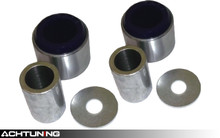 SuperPro SPF3314K Rear Trailing Arm Front Bushing Kit Infiniti and Nissan