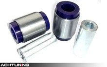 SuperPro SPF3317K Rear Control Arm Lower Front Inner Double Offset Bushing Kit Infiniti and Nissan