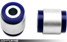 SuperPro SPF3351K Rear Control Arm Lower Front Outer Bushing Kit Audi and VW