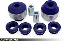 SuperPro SPF3410K Front Control Arm Lower Front and Rear Bushing Kit Nissan Murano