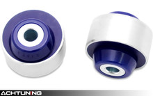 SuperPro SPF3454K Front Control Arm Lower Inner Rear Double Offset Bushing Kit Nissan Rogue