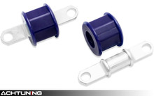 SuperPro SPF3466K Rear Trailing Arm Front Bushing Kit Mazda and Volvo