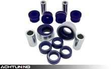 SuperPro SPF3878K Front Lower Control Arm Inner Front and Rear Double Offset Bushing Kit Scion Subaru and Toyota