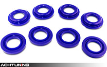 SuperPro SPF3907K Crossmember Insert Enhancement Bushing Kit Scion Subaru and Toyota
