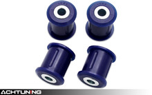 SuperPro SPF4026K Rear Control Arm Lower Inner and Outer Bushing Kit Mazda 6