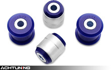 SuperPro SPF4210K Rear Control Arm Lower Inner and Outer Bushing Kit Mazda