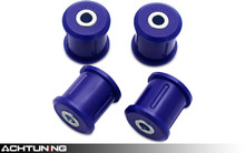 SuperPro SPF4215K Rear Toe Control Arm Inner and Outer Bushing Kit Mazda