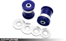 SuperPro SPF4347K Front Lower Control Arm Inner Rear Double Offset Bushing Kit Lexus and Toyota
