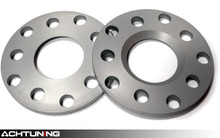 H&R 16255571 5x100 5x112 DR 57mm CB 8mm Wheel Spacer Pair Audi and Volkswagen