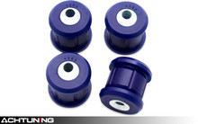 SuperPro SPF4385K Front Control Arm Upper Inner Double Offset Bushing Kit Lexus and Toyota