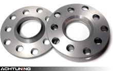 H&R 162555716 5x112 DR 57mm CB 8mm Wheel Spacer Pair Audi and Volkswagen