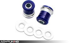 SuperPro SPF4691K Front Control Arm Lower Inner Front Adjustable Bushing Kit Lexus and Toyota