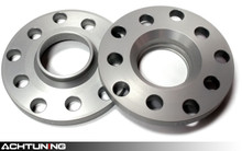 H&R 24255571 5x100 DR 57mm CB 12mm Wheel Spacer Pair Audi and Volkswagen