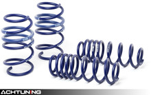 H&R 28859-4 Super Sport Springs Audi 8V A3 FWD