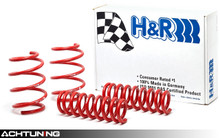 H&R 28877-4 Super Sport Springs BMW F33 4-Series Cabrio