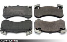 Girodisc SS-1761F Street- Strip Rear Brake Pads Audi RS3 and Mk3 TT RS